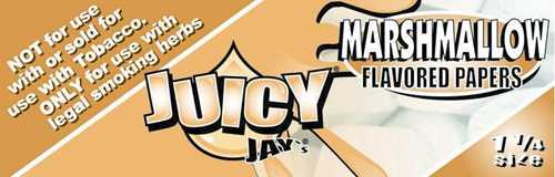 Picture of JUICY JAYS MARSHMALLOW 1-1/4 (24ct)