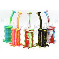 Picture of SILICONE BARREL RIG w/ BANGER