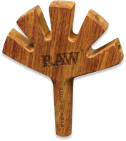 Picture of RAW LEVEL FIVE WOODEN HOLDER