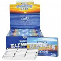 Picture of ELEMENTS PRE-ROLLED MAESTRO CONICAL TIPS (20ct)
