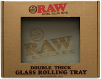 Picture of RAW LARGE ICE LOGO ROLLING TRAY