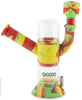 Picture of OOZE CRANIUM SILICONE WATER PIPE & NECTAR COLLECTOR