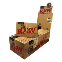 Picture of RAW CLASSIC 1 1/2 PAPERS - 25ct