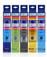 Picture of 3.5oz OZIUM AIR SANITIZER SPRAY