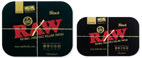 Picture of RAW BLACK MAGNETIC ROLLING TRAY COVER
