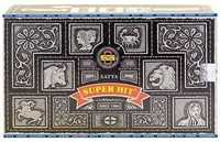Picture of SATYA SAI BABA SUPER HIT INCENSE STICKS 12pk 15g