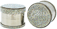 Picture of 53mm - 4 PART - BEDAZZLED GRINDER