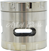 Picture of 53mm - 4 PART - SEE THROUGH COMPARTMENT GRINDER