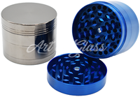 Picture of 50mm - 4 PART - ZINC GRINDER