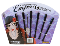 Picture of EMPRESS TELESCOPIC CIGARETTE HOLDERS - 6ct
