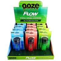 Picture of OOZE 5-PIECE FLOW GRINDER - 12ct DISPLAY