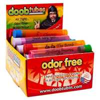 Picture of DOOB TUBES - FUNNIES - REGULAR - 25ct