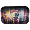 """Picture of 7"""" x 11"""" BACKWOODS DESIGN ROLLING TRAYS"""