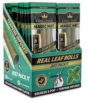 Picture of KING PALM SLIM 2pk - MAGIC MINT - 20ct