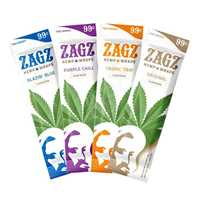 Picture of ZAGZ HEMP WRAPS