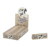 Picture of SKUNK BRAND ROLLING PAPERS - 1 1 /4 - 25ct