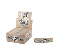Picture of SKUNK BRAND KING SIZE ROLLING PAPERS - 50ct