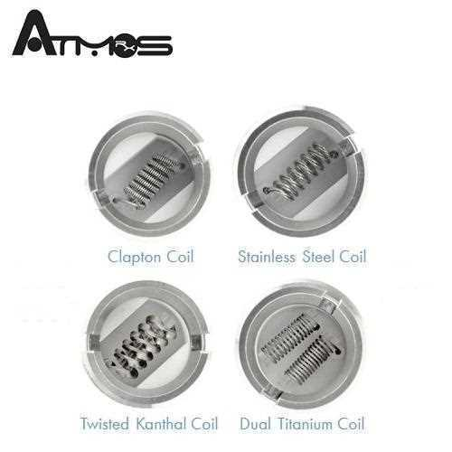Picture of ATMOS GREEDY CHAMBER COIL REPLACEMENTS - 2pk