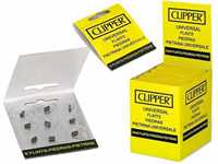 Picture of CLIPPER LIGHTER FLINTS - 24ct DISPLAY