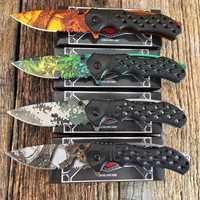 Picture of PRE-ASSORTED SPRING ASSIST POCKET KNIVES