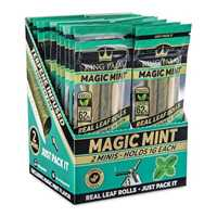 Picture of KING PALM MINI 2PK - MAGIC MINT - 20ct