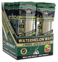Picture of KING PALM MINI 2pk - WATERMELON WAVE - 20ct