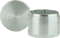 "Picture of 2.5"" RANDY'S REVOLUTION 4 PIECE GRINDER 63mm"