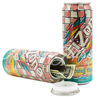 Picture of ASSORTED ARIZONA STASH CANS
