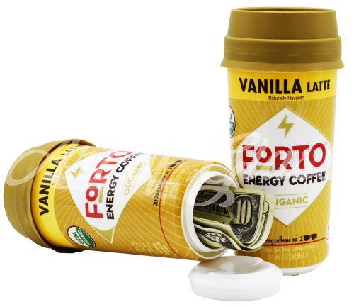 Picture of FORTO ENERGY COFFEE STASH CAN