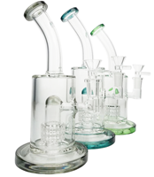 "Picture of 10"" BENT NECK MATRIX PERC INLINE"
