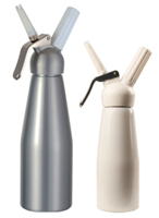 Picture of MOSA WHIPPED CREAM DISPENSER (METAL)