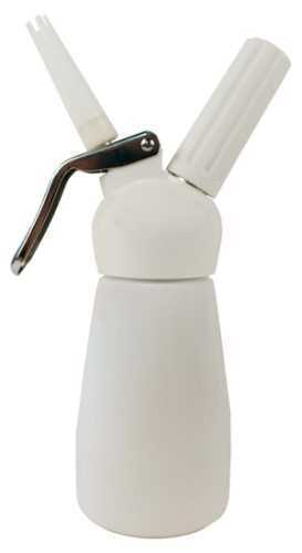 Picture of MOSA WHIPPED CREAM DISPENSER 1 PT (PLASTIC)