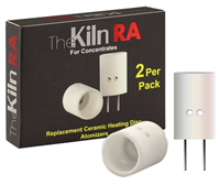 Picture of KILN RA REPLACEMENT ATOMIZER 2 PACK