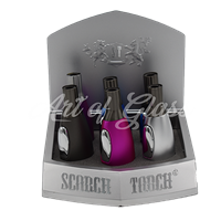 Picture of SCORCH TORCH CIGAR TORCH #61312 (6CT)