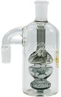 Picture of PULSAR EGG PERC ASH CATCHER 90 DEGREE | 14mm
