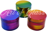 Picture of 50mm 4 PART MD FADE COLOR GRINDER