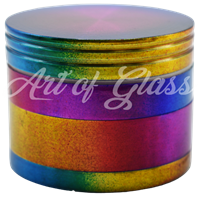 Picture of 38mm 4 PART XS FADE COLOR GRINDER