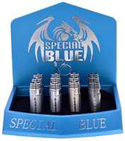 Picture of SPECIAL BLUE BULLET DELUXE 12PK DISPLAY