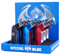 Picture of SPECIAL BLUE BLUE STEEL 9PK DISPLAY