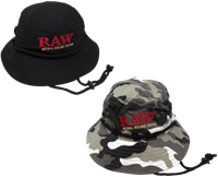 Picture of RAW BUCKET HAT