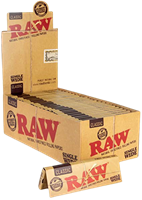 Picture of RAW SINGLE WIDE 50ct