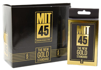 Picture of MIT 45 GOLD 6pk - 12ct DISPLAY