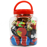 Picture of SILICONE 710 CONTAINER JAR - 30ct