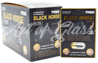 Picture of BLACK HORSE 79000 MALE PERFORMANCE ENHANCEMENT DISPLAY