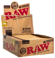 Picture of RAW KING SIZE SUPREME PAPERS (24ct)