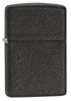 Picture of CLASSIC BLACK CRACKLE ZIPPO LIGHTER