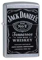 Picture of JACK DANIEL'S VINTAGE ZIPPO LIGHTER