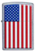 Picture of PATRIOTIC ZIPPO LIGHTER