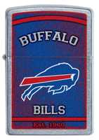 Picture of NFL BUFFALO BILLS ZIPPO LIGHTER