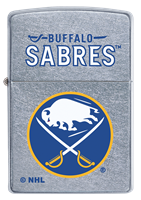 Picture of NHL BUFFALO SABRES ZIPPO LIGHTER